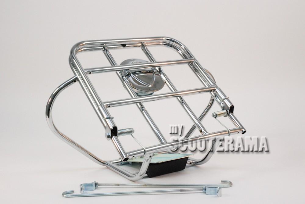Accessoire: Porte bagage, crash bar, top case, pare brise, rétroviseurs, béquille