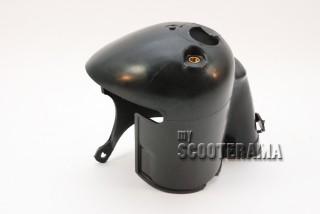 Coiffe moteur Vespa PE 200 - PX 200 - Rally