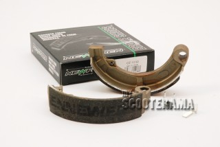 Garnitures de frein arrière - Vespa 150 super