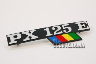 Insigne d'aile - PX 125 E