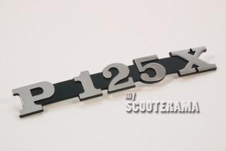 Insigne P125X