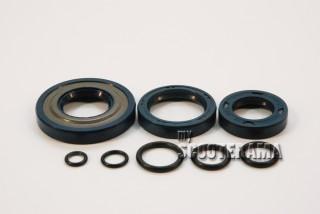 Set complet joints spi moteur + joints toriques - Vespa 50, Special, 125 Primavera, ET3