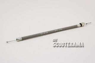 Transmission starter complet Vespa 50 - 90 Petite coque
