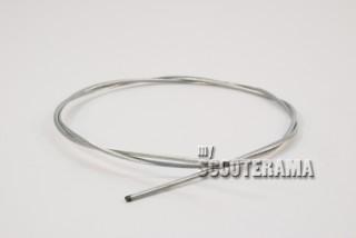 Cable frein arrière - Vespa jusqu'en 1977