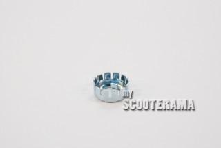 Rondelle bloque ecrou pour embrayage Vespa Grosse coque, PX - PE
