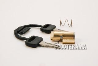 Neiman court 31,5mm guide 4mm - Vespa jusqu'à mi68: 50N/L/S, 90, 125 Nuova, Primavera,Super, Sprint, 160GS, 180SS