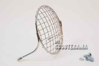 Grille phare Vespa PX