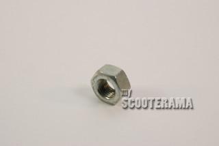 Ecrou Volant magnétique - M12x1,25 - Vespa PX/T5/COSA/RALLY/PK