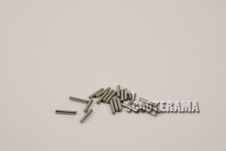 21+1 Aiguilles - Axe pignon elastique - Vespa TypeN, VNA, VNB, GT, Sprint, GTR, PX125/150/200, T5