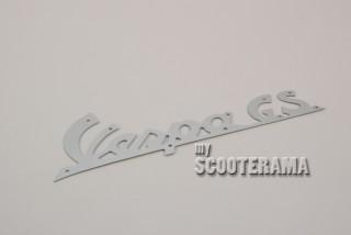 Insigne Vespa GS