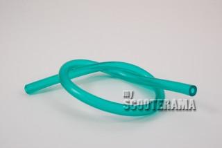 Durite essence transparente - 76 cm - pour une vespa