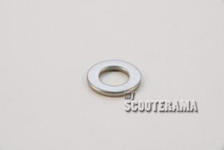 Rondelle plate étroite M5 Inox A4