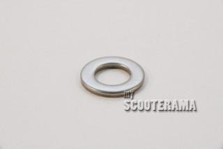 Rondelle plate étroite M6 Inox A4