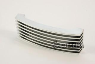 Grille descente de klaxon chromé PX Arco, frein à disque - non compatible Millenium