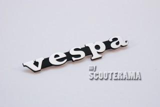 Insigne Vespa - entraxe 80mm - jusqu'en 1981