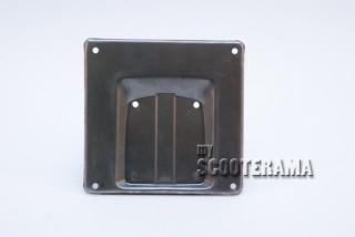 Porte plaque - 17x17cm