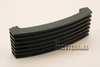 Grille descente de klaxon noir PX arco, frein à disque - non compatible Millenium