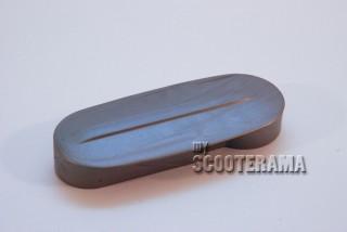 Cache balancier gris - Vespa PX Arcobaleno