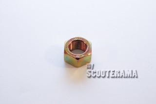 Ecrou tambour arrière - Vespa PK/PX/T5/COSA