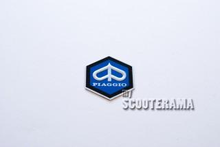 Insigne Piaggio descente de klaxon - Vespa GT, GTR, Sprint