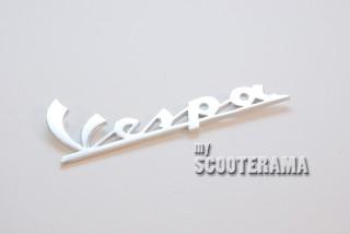 Insigne de tablier - Vespa 50,Super,Sprint,Sprint Veloce,Rally180