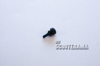 Tampon supérieur portière moteur - droit et gauche - Vespa 50, Special, Primavera, ET3
