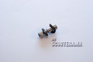 Vis levier frein et embrayage - tete fendue - Vespa 50 L/N/R/S, 125 Nuova, VNB1-6, 125 GT/Sprint, 160GS, 180SS