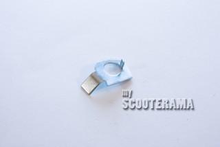 Rondelle bloque ecrou axe pignon elastique PX