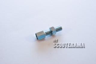 Tendeur de cable frein arrière - Vespa tous modèle