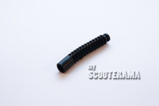 Soufflet cable frein arrière