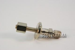 Compresseur embrayage - montage/démontage - Vespa tous modèles