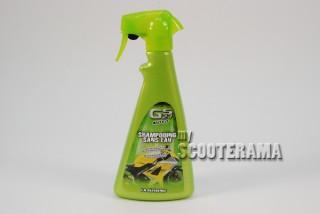 Shampoing sans eau 500ml unitaire