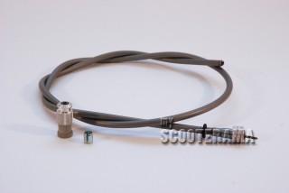 Transmission compteur - cable fin - Vespa Acma, TypeN, VNA, VNB