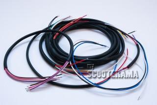 Faisceau electrique Vespa 160GS série2