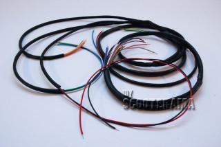 Faisceau electrique - Vespa 150 VBB1, 150GL - avec batterie