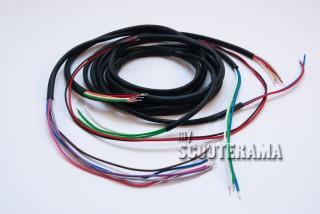 Faisceau electrique VESPA 150 VBA