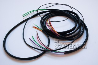 Faisceau electrique Vespa VNB 1-2