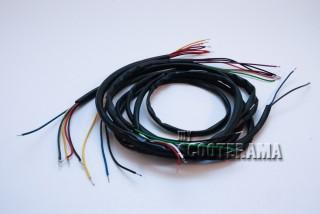 Faisceau electrique Vespa 125 ET3 - electronic