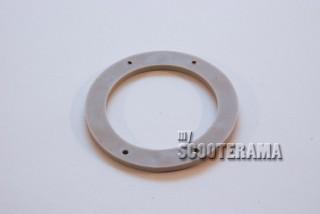 Joint klaxon gris 4 trous - 4mm - Vespa Acma, typeN, 150GS, 160GS