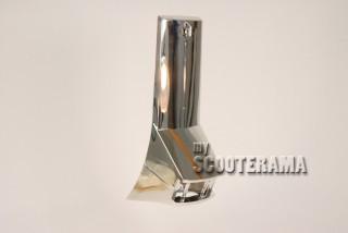 Descente de klaxon chromé PX Frein à disque
