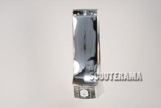 Descente de klaxon chromé PX 1ere série