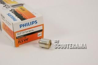 Ampoule 12V 5W - veilleuse avant/arrière