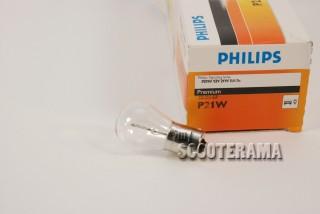 Ampoule transparente 12V 21W - clignotant