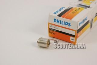 Ampoule 6V 5W - veilleuse avant/arrière