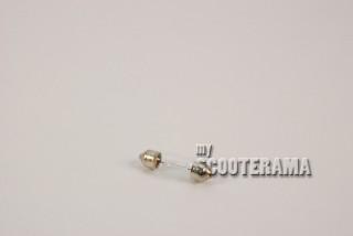 Ampoule Navette 6V 5W - veilleuse avant/arrière