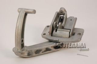 Pédale de frein - section carrée - Vespa 50, Special, Primavera, ET3, PK, PX, T5
