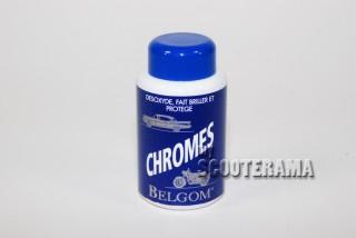 BELGOM CHROMES 250CC