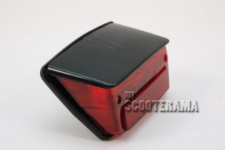 Feu arrière Vespa 50 Special - casquette grise