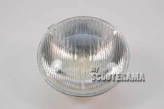 Optique de phare - VESPA 125 GTR, TS, 150 Sprint veloce, 180/200 Rally
