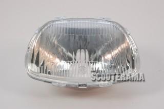 Optique de phare trapézoidale - Vespa GT, Sprint, GL, 180SS